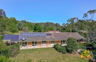 Picture of 281 Calf Farm Road, Mount Hunter NSW 2570