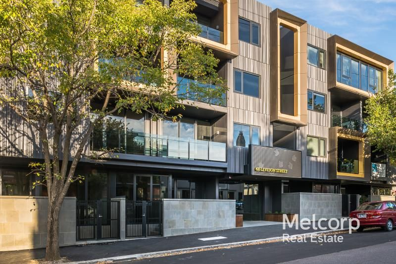 206/68 Leveson Street, North Melbourne VIC 3051, Image 2