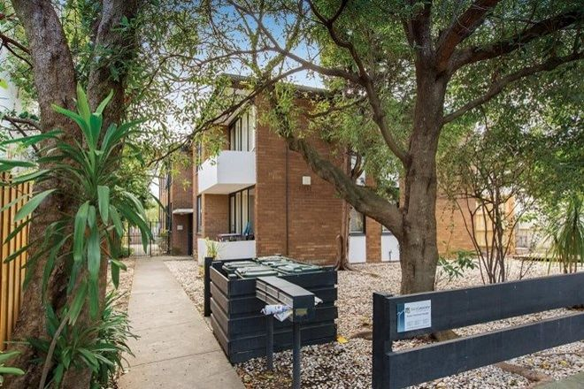 Picture of 5/33 Grove Road, HAWTHORN VIC 3122