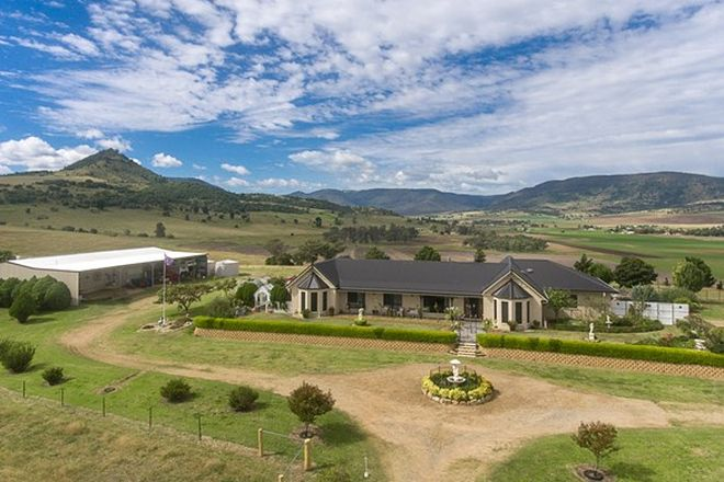 Picture of 42 Careys Road, EMU VALE QLD 4371