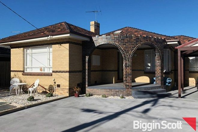 Picture of 12 Wickham Road, HAMPTON EAST VIC 3188