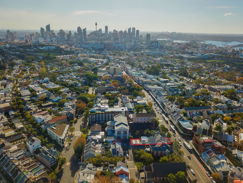 467 Oxford Street Street, Paddington NSW 2021, Image 1