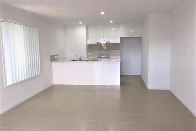 Picture of 3/113-117 Broadwater Terrace, REDLAND BAY QLD 4165