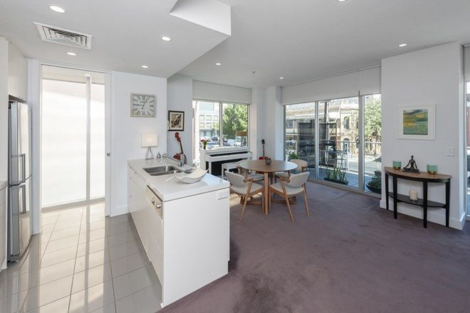 Picture of 105/211 Grenfell Street, ADELAIDE SA 5000