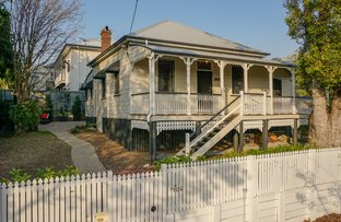 Picture of 104 NORMAN AVENUE, Norman Park QLD 4170