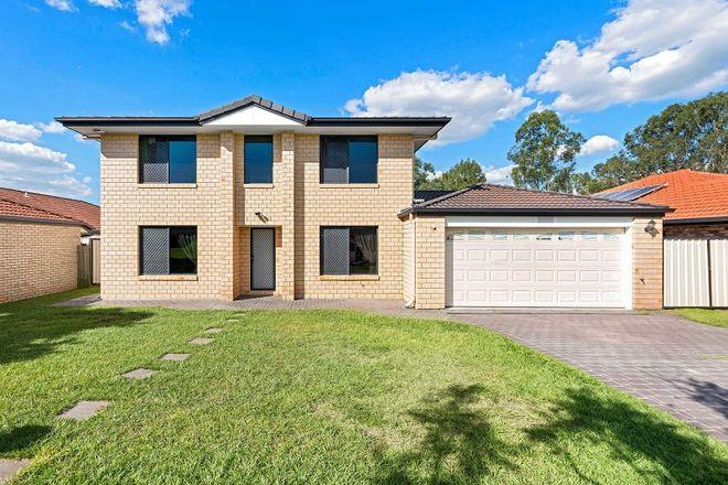 Picture of 54 Gleneagles Crescent, OXLEY QLD 4075