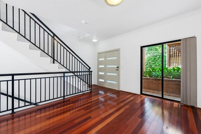 Picture of 10/9-19 Heath Street, ASQUITH NSW 2077