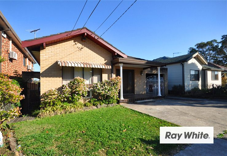 Nottinghill Road, Lidcombe NSW 2141, Image 1