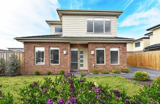 Picture of 1,2 & 3/27 Holly Street, Preston VIC 3072