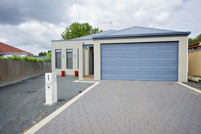 Picture of 23B Knight Street, WITHERS WA 6230