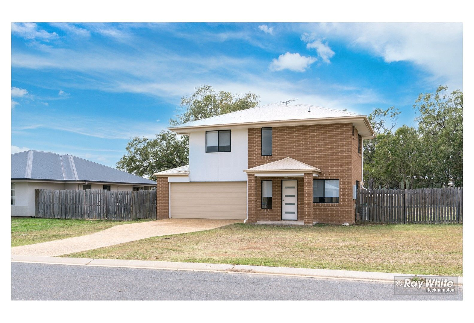17 Maree Crescent, Gracemere QLD 4702, Image 0