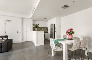 Picture of 3/81 Pickles Street, Port Melbourne VIC 3207