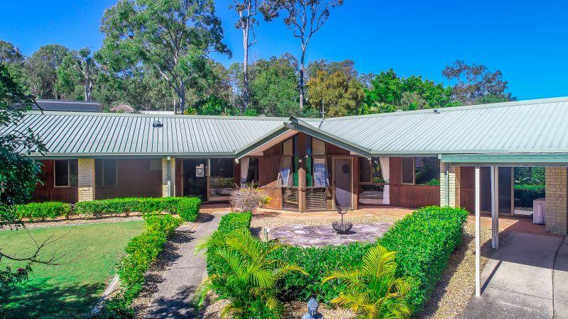 6 ROSEBUD CLOSE, Parkwood QLD 4214, Image 1