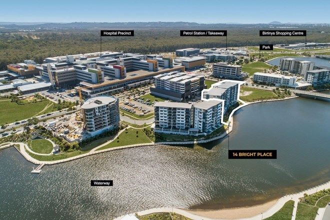 Picture of 1/14 Bright Place, BIRTINYA QLD 4575