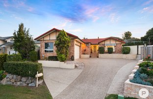 Picture of 6 Calliandra Place, Sinnamon Park QLD 4073
