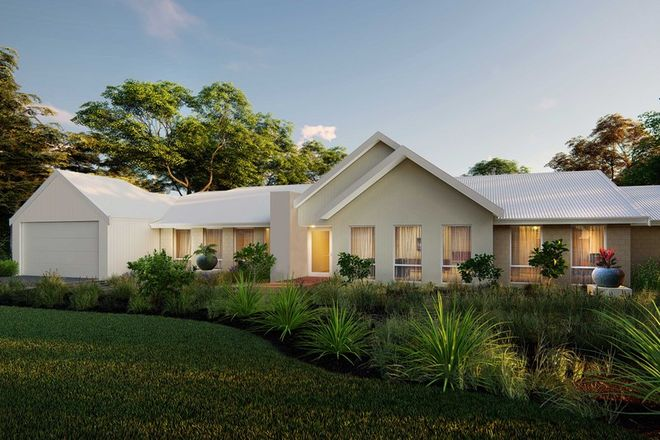 Picture of 272 McDermott Parade, WITCHCLIFFE WA 6286