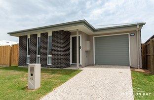 Picture of 45 Brisbane Crescent, Deception Bay QLD 4508