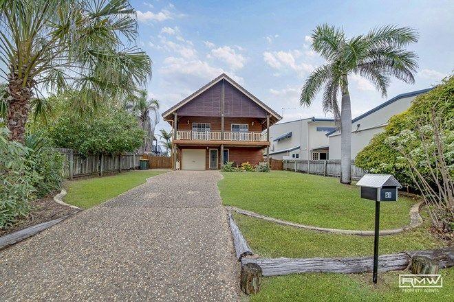 Picture of 51 Kiama Avenue, BANGALEE QLD 4703