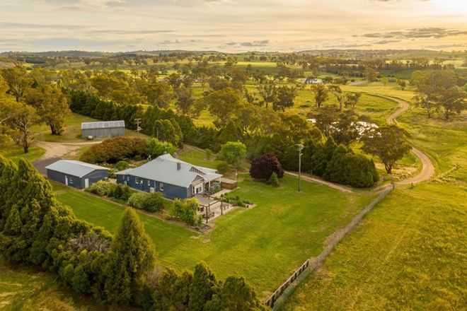 Picture of 1672 Mutton Falls Road, O'CONNELL NSW 2795