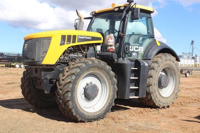 Picture of Online Auction June 2020, MOREE NSW 2400