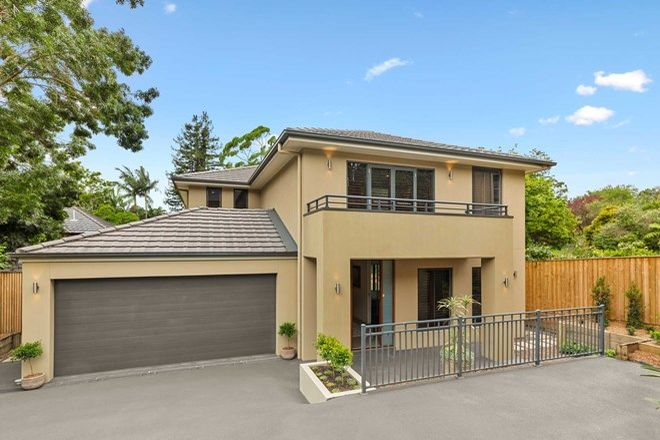 Picture of 109A Bobbin Head Rd, TURRAMURRA NSW 2074