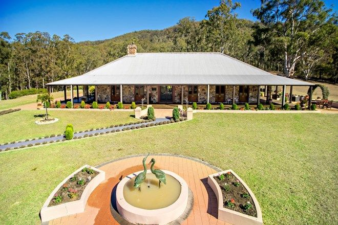 Picture of 128 Bimbadeen Road, WINGHAM NSW 2429