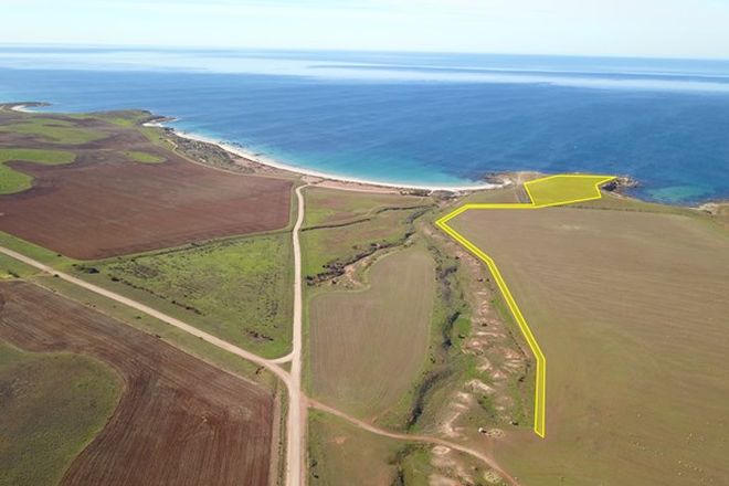 Picture of Lot 5 South Coast Road, LIPSON SA 5607