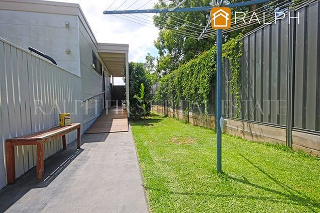 Picture of 8a Edge Street, WILEY PARK NSW 2195