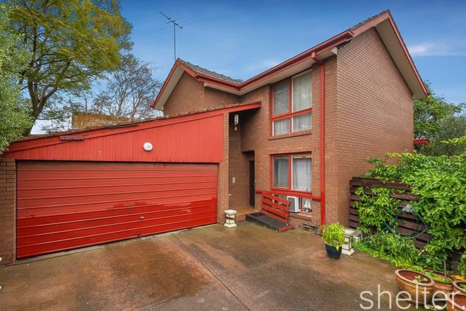 Picture of 2/1 Field Street, CAULFIELD SOUTH VIC 3162