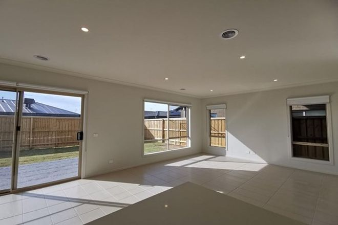 Picture of 8 Taggerty Road, WERRIBEE VIC 3030
