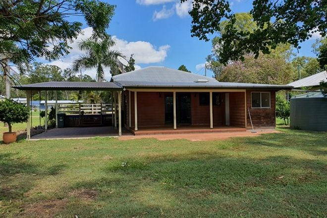 Picture of 8 Mcdonald Street, BOYNE VALLEY QLD 4680