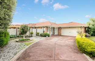 Picture of 57 Seebeck Drive, Narre Warren South VIC 3805