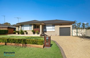 Picture of 17 Turon Pl, Ruse NSW 2560