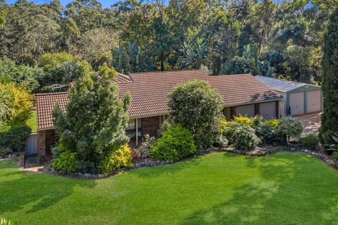 Picture of 5 Court Road, MEDOWIE NSW 2318