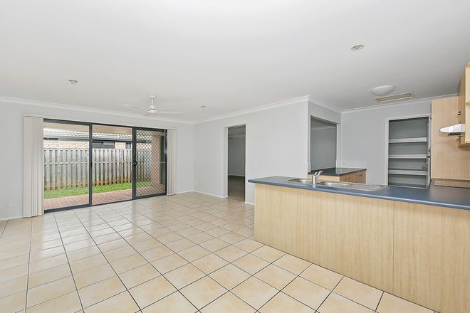 Picture of 1 Cooma Court, TAIGUM QLD 4018