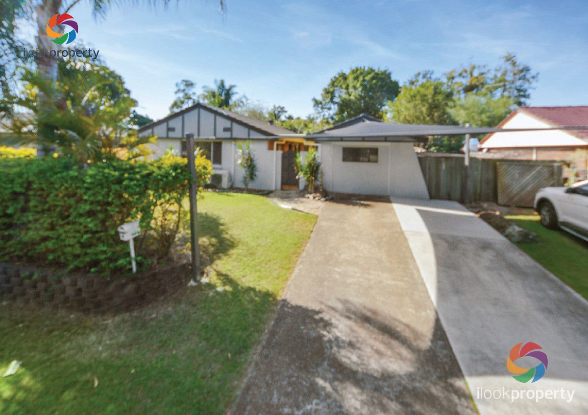 14 Triantha Street, Algester QLD 4115, Image 0