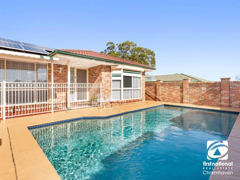 78 Blueridge Drive, Blue Haven NSW 2262, Image 0