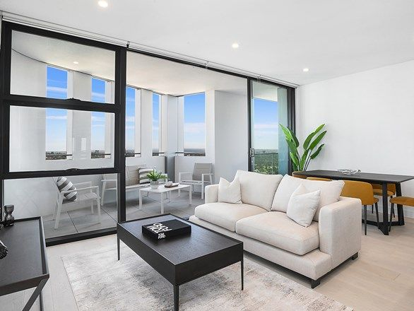 Picture of 1204/59 Oxford Street, Bondi Junction