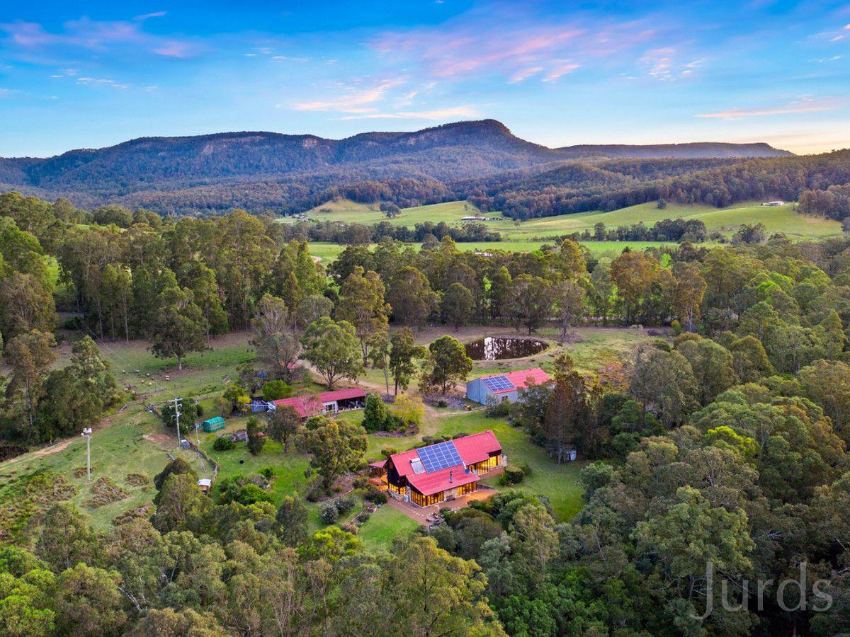 444 Sandy Creek Road, Mount Vincent NSW 2323, Image 0