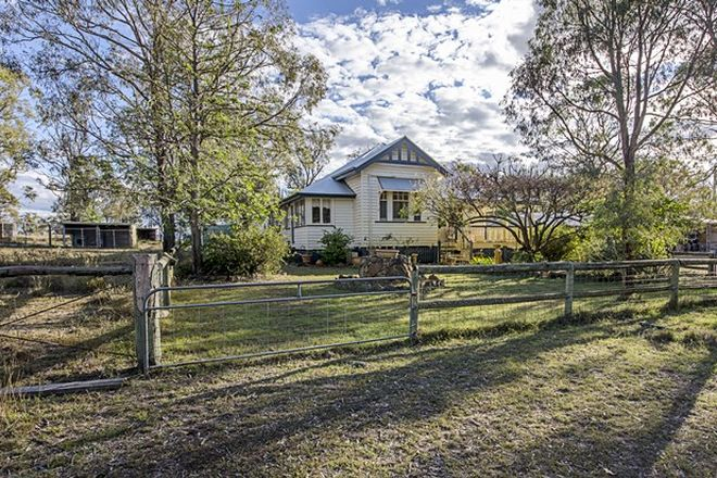 Picture of 115 Curtain Ave, MURRAYS BRIDGE QLD 4370