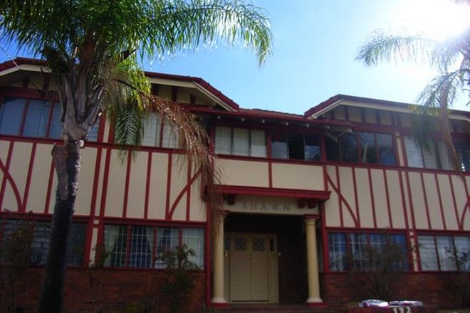 Picture of 1/172 Petrie Tce, PETRIE TERRACE QLD 4000