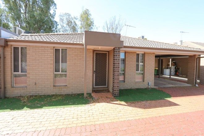 Picture of 4/6 Tweddle Street, KYABRAM VIC 3620