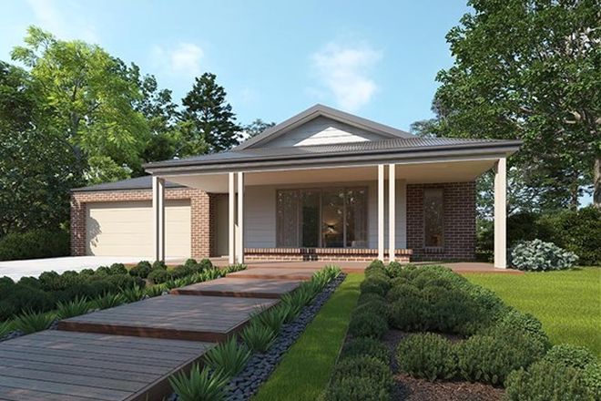 Picture of Lot 19 Skye Court, KANGAROO FLAT VIC 3555