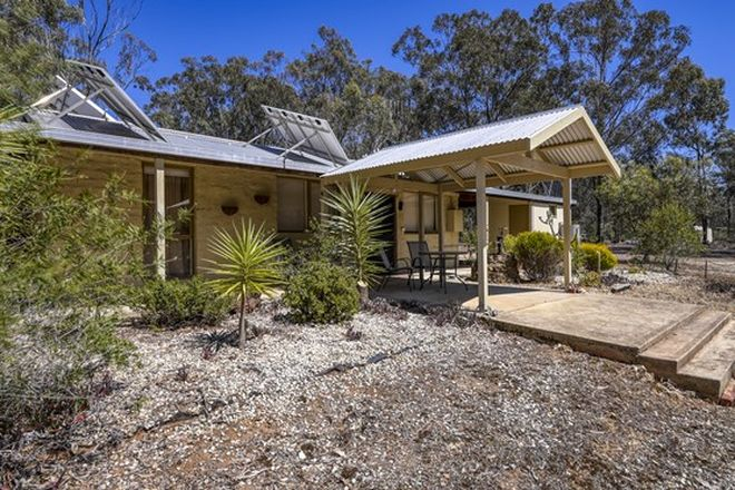 Picture of 51 Gold Diggers Road, BAILIESTON VIC 3608