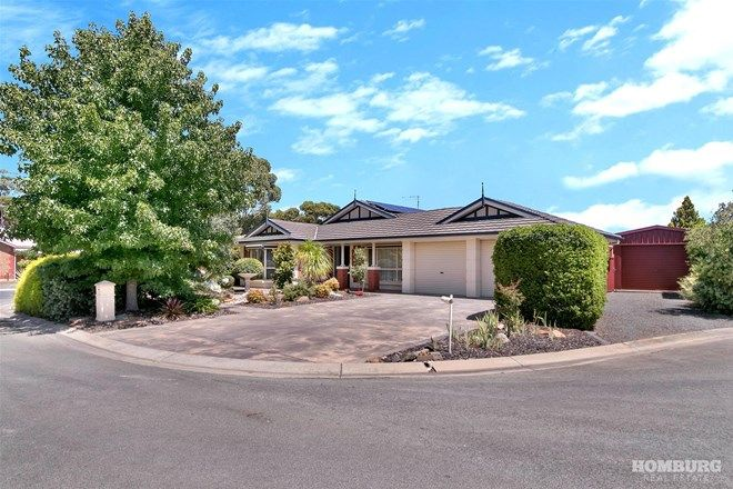 Picture of 1 Merlot Court, NURIOOTPA SA 5355