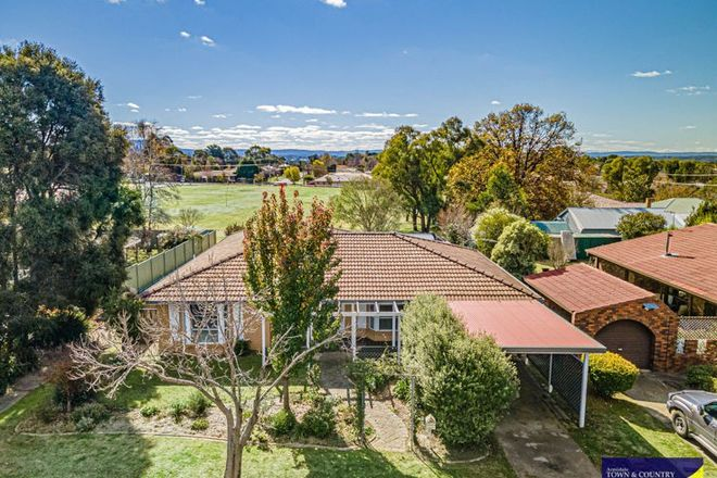Picture of 3 Lonsdale Street, ARMIDALE NSW 2350