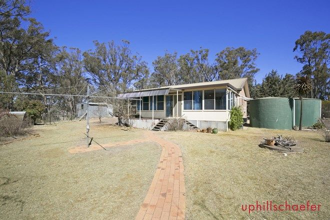 Picture of 22 Baker Road, INVERGOWRIE NSW 2350