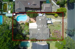 Picture of 15 Middleton Avenue, Castle Hill NSW 2154