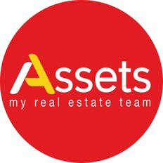 Assets Real Estate, Sales representative