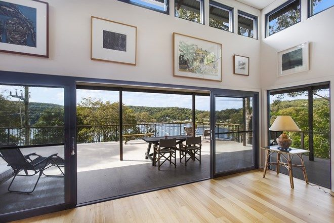 Picture of 76 Heath Road, HARDYS BAY NSW 2257